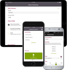 Download EnoFile - Home Winemaking app