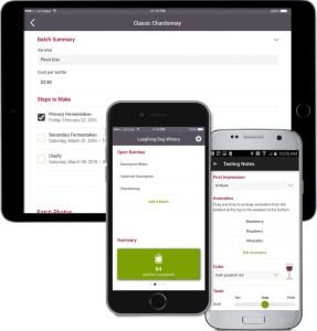 Download EnoFile - Home Winemaking app